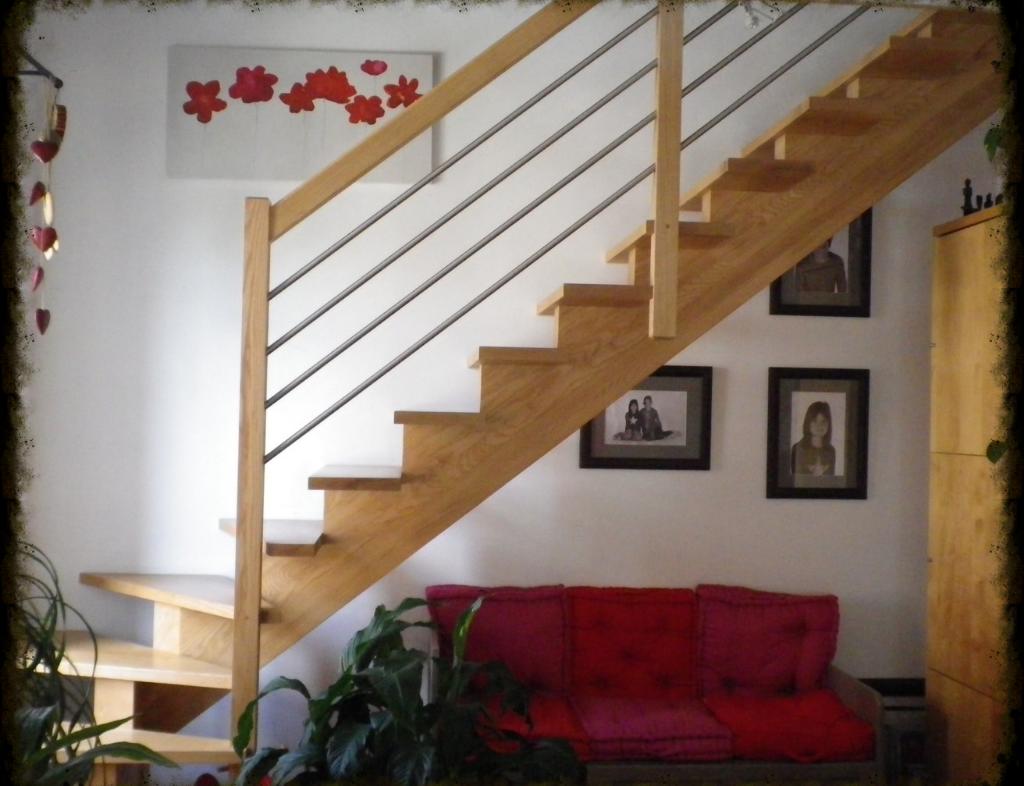 Fabricant D Escalier Bois bosredon menuiserie - escaliers